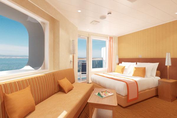 Carnival Cruise Lines Categories Www Faregeek Com